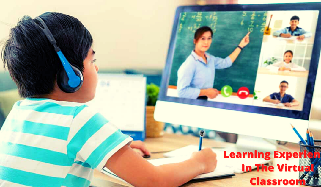 Learning Experience In The Virtual Classroom