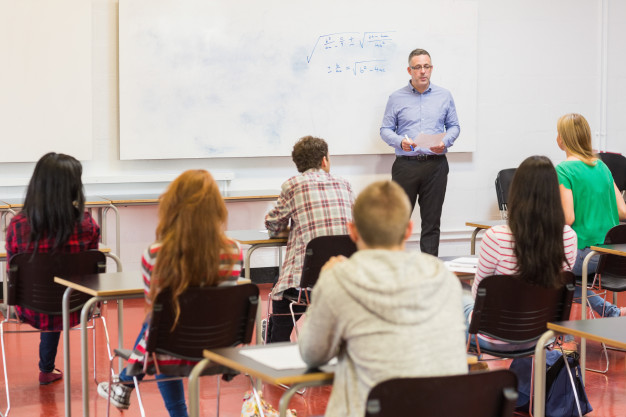 Is classroom teaching enough to make your child ready to face real world?