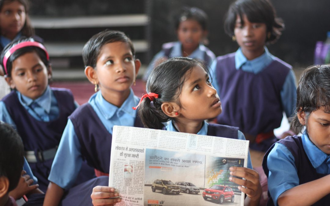 The Rural Education Scenario In India and How to Upgrade it?