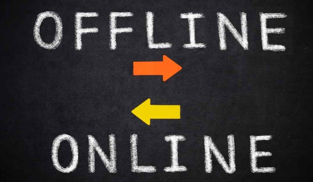 Online Learning vs Offline Learning: Which is better!